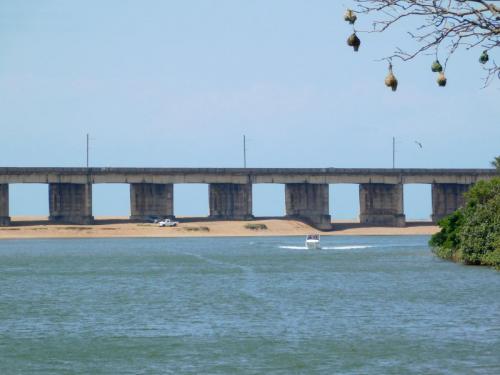 Umzimkulu River, Port Shepstone